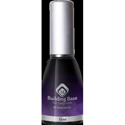 Building base for gel polish