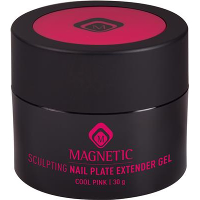 Sculpting nailplate Extender Warm Pink 30 gr