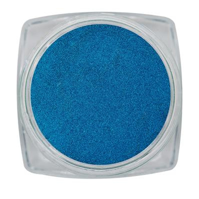 Magnetic Pigment Blue Chrome