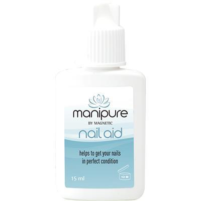 Nail Aid Antifungal Solution