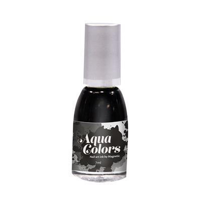 Magnetic Aqua Color black 7 ml