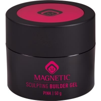 Sculpting gel pink