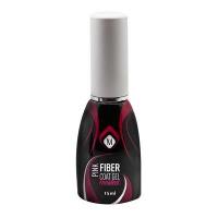 Fiber Coat Frosted Pink