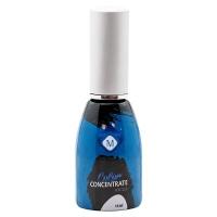 Concentrate color gel Blue