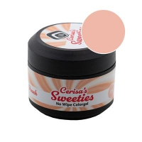 Cerisa Sweeties No Wipe Color Gel Peach