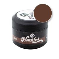Plastigel brown
