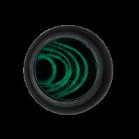 Cat Eye Pigments green