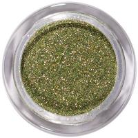 Starburst Glitter Lime