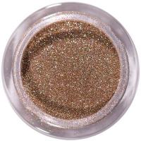 Starburst Glitter Gold