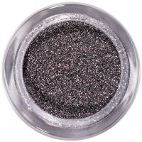 Starburst Glitter Steel