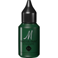 Master Nail Art Paint Deep Green