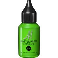 Master Nail Art Paint Lime