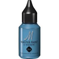Master Nail Art Paint Light BLue