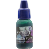 AirNails Paint Emerald Green 10 ml