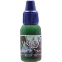 AirNails Paint Malachite 11 10ml