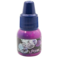 Air pant neon purple