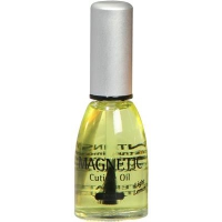 Cuticle oil lemon 15 ml.